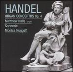 Handel: Organ Concertos, Op. 4
