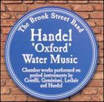 Handel 'Oxford' Water Music