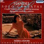 Handel: Solo Cantatas