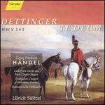 Handel: Te Deum for the Victory of Dettingen