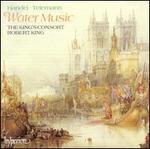 Handel, Telemann: Water Music