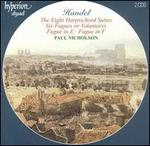 Handel: The Eight Suites