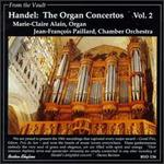Handel: The Organ Concertos, Vol. 2