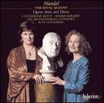 Handel: The Rival Queens (Opera Arias and Duets)