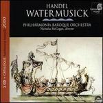 Handel: Watermusick