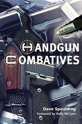 Handgun Combatives - Spaulding, Dave