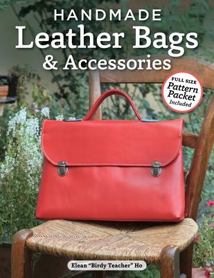 Handmade Leather Bags & Accessories - Ho, Elean