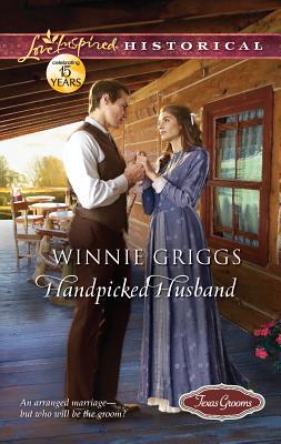 Handpicked Husband - Griggs, Winnie