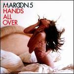 Hands All Over [Bonus Track]