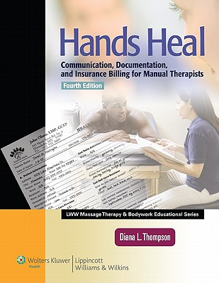 Hands Heal - Thompson, Diana L