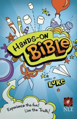 Hands-On Bible, Luke: NLT - Tyndale (Producer)
