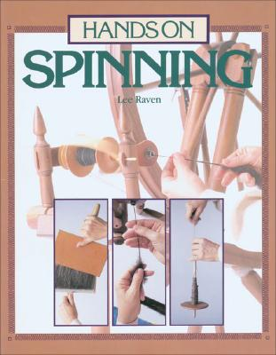 Hands on Spinning - Raven, Lee
