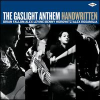 Handwritten [LP] - The Gaslight Anthem
