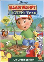 Handy Manny: Manny's Green Team -