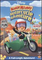 Handy Manny: Motorcycle Adventure
