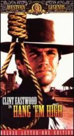 Hang 'Em High [Blu-ray]
