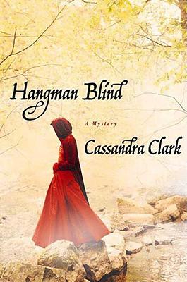 Hangman Blind - Clark, Cassandra