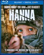 Hanna [Blu-ray] - Joe Wright