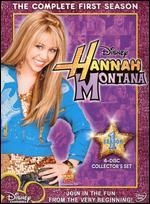 Hannah Montana: The Complete First Season [4 Discs]