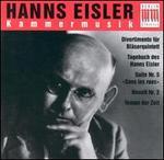 Hanns Eisler: Chamber Music