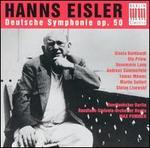 Hanns Eisler: Deutsche Symphonie