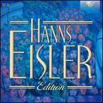 Hanns Eisler Edition