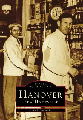 Hanover, New Hampshire - Barrett Jr, Frank J
