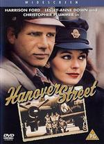 Hanover Street [Collector's Edition]