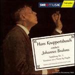 Hans Knappertsbusch conducts Brahms