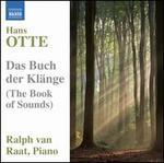 Hans Otte: Das Buch der Klänge (The Book of Sounds)