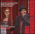 Hans Werner Henze: Das Wundertheater