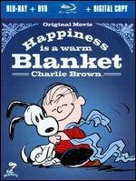 Happiness Is a Warm Blanket, Charlie Brown - Andy Beall; Frank Molieri