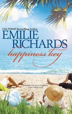 Happiness Key - Richards, Emilie