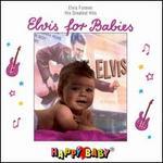 Happy Baby Series: Elvis for Babies