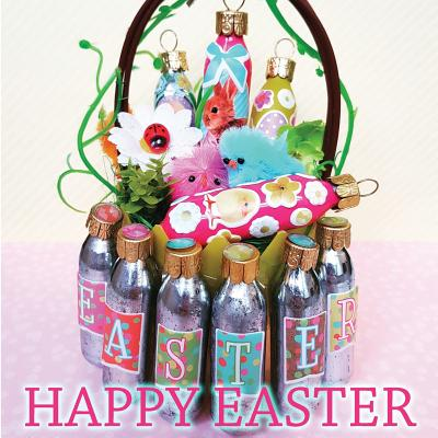 Happy Easter - Chen, Jo
