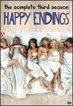 Happy Endings: Season 03