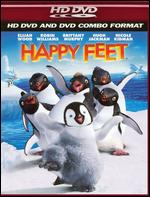 Happy Feet [HD] - George Miller