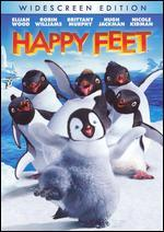 Happy Feet [WS] [With Happy Feet 2 Movie Cash]