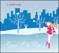 Happy Holy Days - 11 Acorn Lane