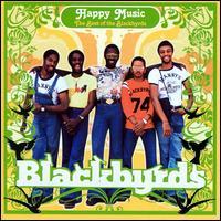 Happy Music: The Best of the Blackbyrds - The Blackbyrds