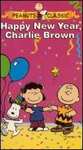 Happy New Year, Charlie Brown - Bill Melendez; Sam Jaimes
