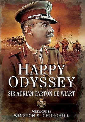 Happy Odyssey - Carton De Wiart, Adrian