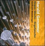 Harald Genzmer: Organ Works
