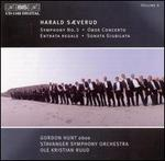 Harald Saeverud: Symphony No. 5; Oboe Concerto; Entrata Regale; Sonata Giubilata