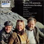Harbison: Violin Concerto/Recordare