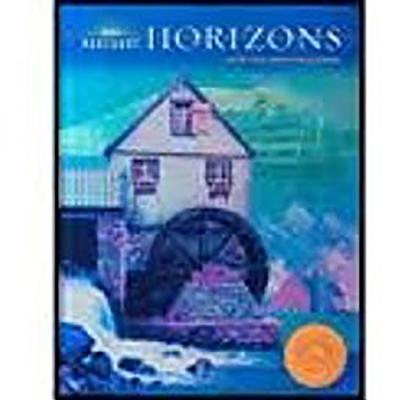 Harcourt Horizons: Student Edition Grade 4 States and Regions 2005 - Harcourt School Publishers (Prepared for publication by)