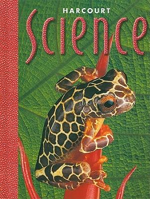 Harcourt Science, Grade 5 - Frank, Marjorie Slavick, and Jones, Robert M, and Krockover, Gerald H