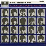 Hard Day's Night [Mono Vinyl]