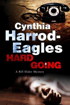 Hard Going - Harrod-Eagles, Cynthia