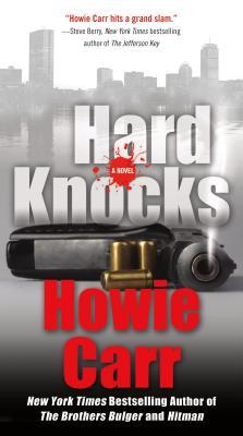 Hard Knocks - Carr, Howie